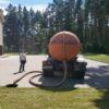 Откачка канализации Борисов